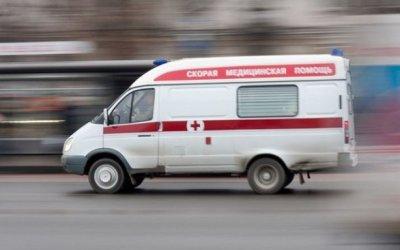 Мотоциклист без прав попал в ДТП в Ульяновске