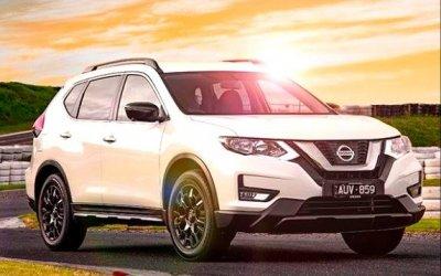 Рассекречен срок премьеры новых Nissan X-Trail иMitsubishi Outlander