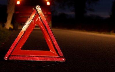 Два человека погибли в ночном ДТП в Осинском районе