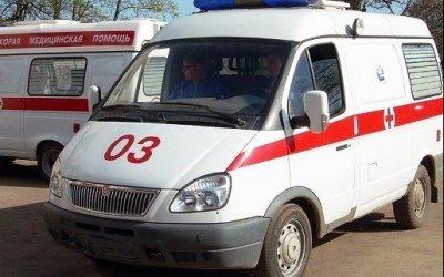 Двое мужчин пострадали в ДТП в Пензенской области