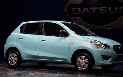 Автомобили Datsun получили вариаторы