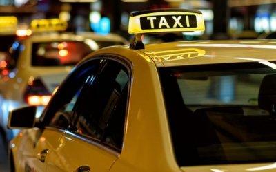 ВРоссии могут сократить количество такси