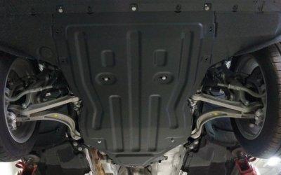 Мотодор— производство защит картера