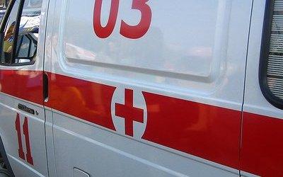 Женщина пострадала в ДТП в Ржеве