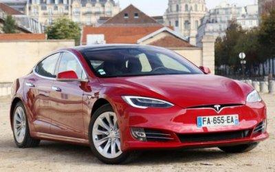Tesla Model Sстанет намного мощнее