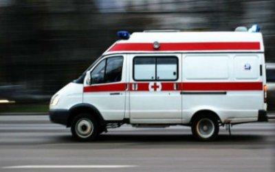В Саратове пьяный водитель сбил пешехода на тротуаре