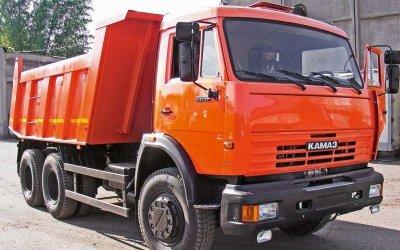 ВРоссии выросли продажи грузовых автомобилей