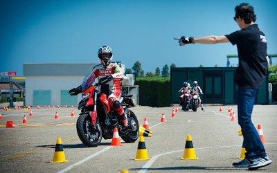 Мотоциклетные «права» обрастут новыми подкатегориями