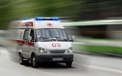 Двое взрослых и ребенок пострадали в ДТП в Омске