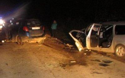 Три человека погибли в ДТП с мотоблоком  в Череповецком районе