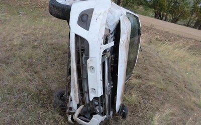 В ДТП в Кваркенском районе погиб пассажир «Лады»
