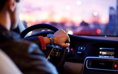 ВРоссии появится «контролёр» поведения водителей