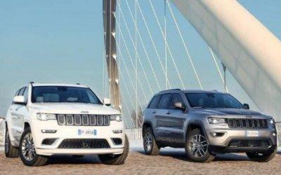 С1октября вРоссии подорожают автомобили Jeep