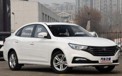 FAW привезёт в Россию новый седан