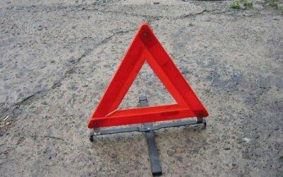 В Лужском районе ВАЗ врезался в столб – водитель погиб