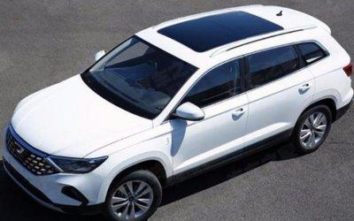 Volkswagen готовит новый бюджетный кроссовер