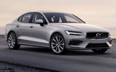 ВРоссии начались продажи нового Volvo S60