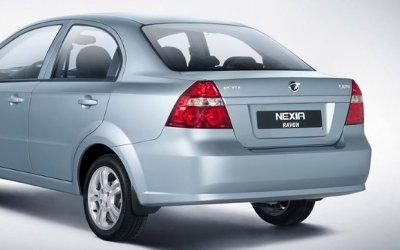 Объявлены цены на вернувшиеся в Россию автомобили марки Ravon