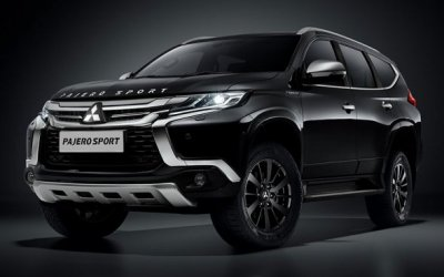 Mitsubishi Pajero Sport: тёмная судьба