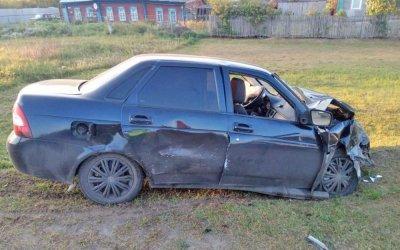 Пять человек пострадали в ДТП в Тамбовской области