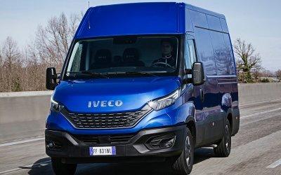 IVECO расширит производство вРоссии