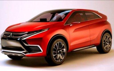 Mitsubishi Lancer Evolution: грядёт реинкарнация?
