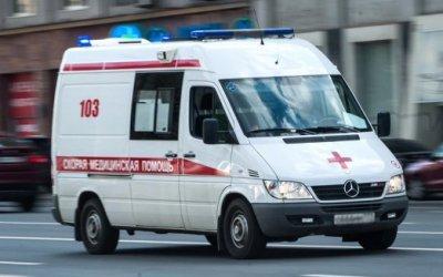 В Ярославле на переходе автомобиль сбил ребенка