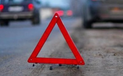 Два человека пострадали в ДТП в Гатчинском районе