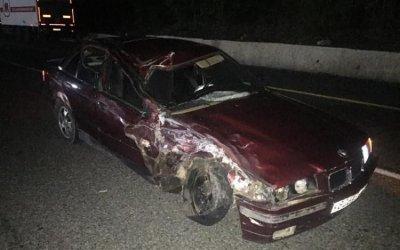 Мотоциклист с пассажиркой погибли в ДТП в Сочи