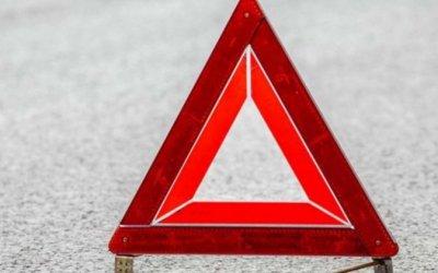 Водитель «Приоры» погиб в ДТП под Ростовом