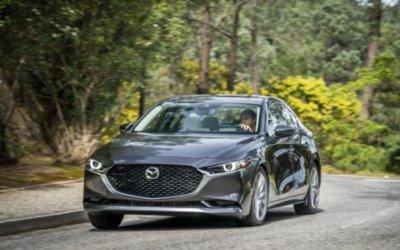 Известны российские цены седана Mazda 3