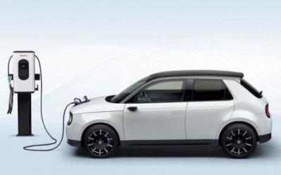 Электромобиль Honda е: «наполеоновские» планы
