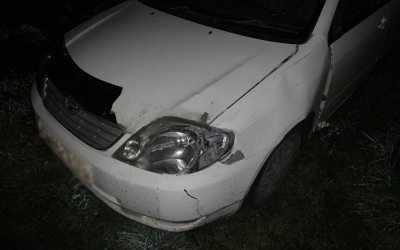 В Кемерове пьяный водитель насмерть сбил ребенка