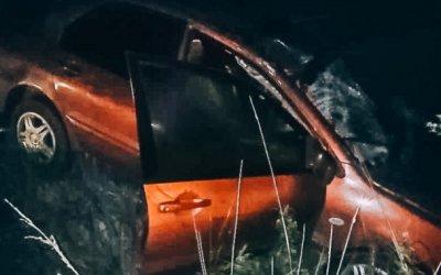 Полиция задержала водителя, насмерть сбившего велосипедиста в Ленобласти