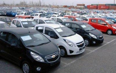Узбекский производитель планирует начать собирать Chevrolet Spark в России - но под другим брендом