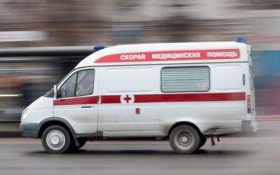 В ДТП с грузовиком на трассе «Кола» пострадали женщина и ребенок