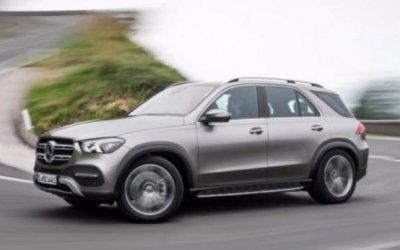 Mercedes-Benz: очередной отзыв вРоссии