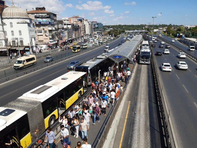 метробус 5