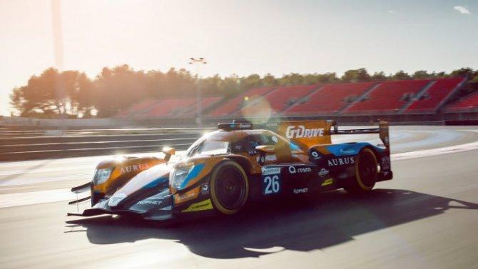 Вдекабре будет представлен гоночный Aurus