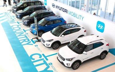 Авилон объявляет цены на онлайн-подписку Hyundai Mobility
