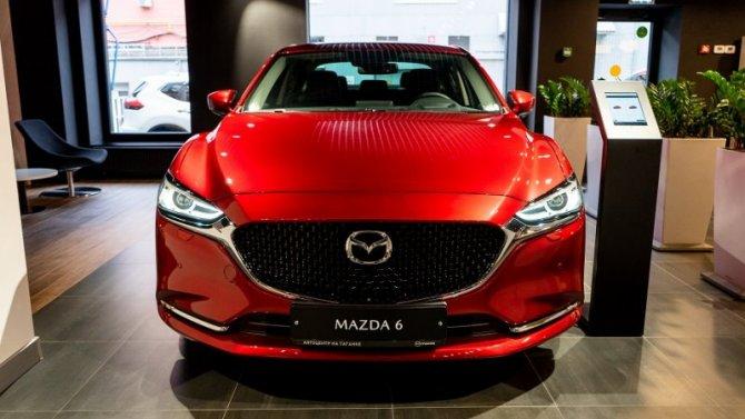 Лайфхаки для владельцев Mazda