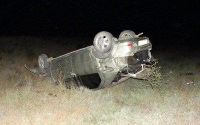 В Астраханской области нетрезвый водитель ответит за смерть пассажира