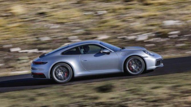 Porsche 911: «механика» возвращается!