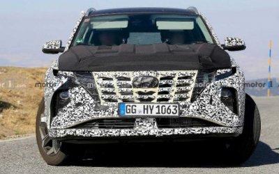 Унового Hyundai Tucson улучшится проходимость