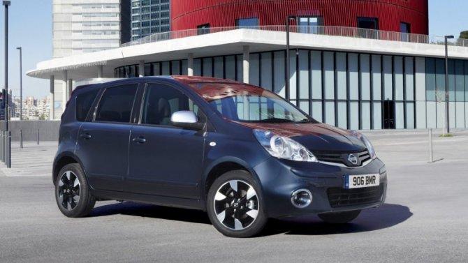 ВРоссии объявлен массовый отзыв Nissan