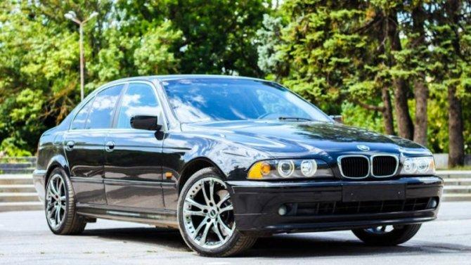 Объявлен отзыв автомобилей BMW