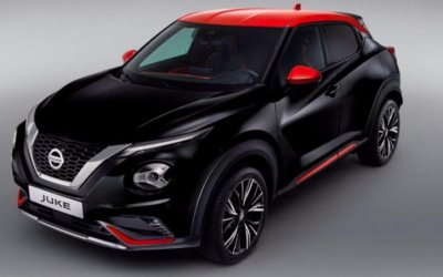 Новый Nissan Juke существенно подорожает