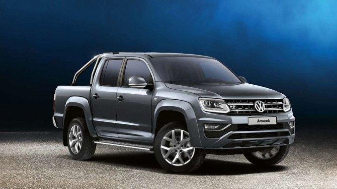 ВРоссии начались продажи нового Volkswagen Amarok