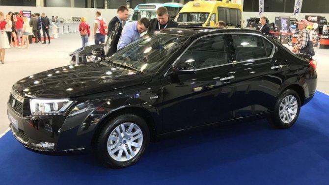 ВРоссии появятся азербайджанские автомобили