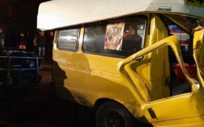 В ДТП с маршруткой в Курске погибли две женщины